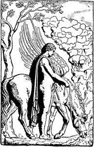Pegaso Mitologia Wikipedia