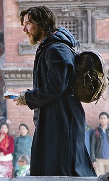 Benedict Cumberbatch on the set of Doctor Strange (cropped).jpg