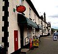 Bere Regis, Dorset ... Post Office. (3391166016).jpg