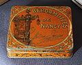 Bergamottes de Nancy, Lefevrè Georges pic1.JPG
