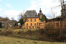 Bücheler Weg in Bergisch Gladbach