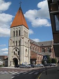 Berlaar, kerk foto8 2009-08-30 15.11.JPG