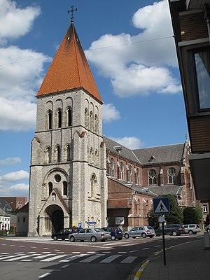 Berlaar - Berlaar church