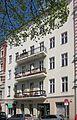 Berlin, Kreuzberg, Chamissoplatz 6, Mietshaus.jpg
