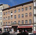 Berlin, Kreuzberg, Oranienstrasse 22, Mietshaus.jpg