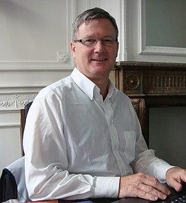 Bernhard M. Hämmerli