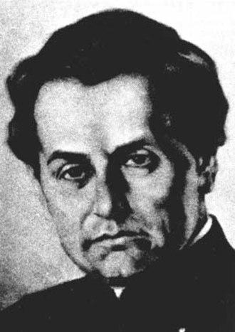 Anton Bernolák - Image: Bernolak Anton