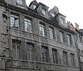 Besançon - hôtel Saint-Pierre - étage.JPG