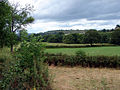 Beside the Welshpool and Llanfair Light Railway 231778.jpg