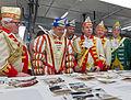 Besuch Kölner Dreigestirn im Historischen Archiv der Stadt Köln -9705.jpg