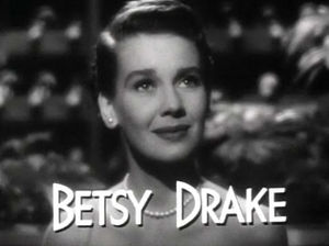 Betsy Drake - from the film Every Girl Should Be Married  (1948)
