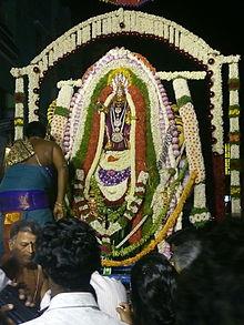 Bhadrakali - Wikipedia