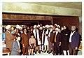 Bhai Avtar Singh & others. Southall. 1972.. Pic Ajit S Chaggar.jpg