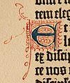 Biblia de Gutenberg, 1454 (Letra E) (21835454135).jpg