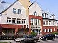 Biblioteka miejska w Suwałkach.JPG