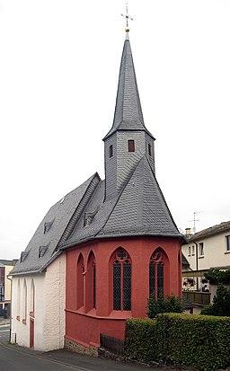 Biedenkopf Hospitalkirche