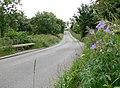 Big Lane towards Walton on the Wolds - geograph.org.uk - 878167.jpg