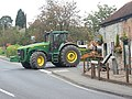 Big tractor - geograph.org.uk - 1506922.jpg