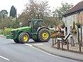 Big tractor - geograph.org.uk - 1506922.jpg