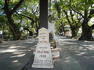 Binalonan, Pangasinan - Image: Binalonan Pangasinanjf 553