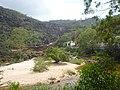Biribiri, Diamantina MG Brasil - Chaminé da antiga fábrica - panoramio.jpg