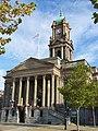 Birkenhead Town Hall, Hamilton Square - geograph.org.uk - 1396461.jpg