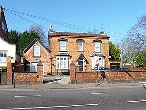Birmingham Student Housing Co-operative