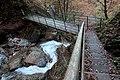 Bischofshofen - Gainfeldwasserfall - 2016 10 27 - Stiege 6.jpg