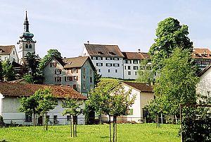 Bischofszell - Bischofszell