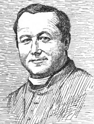 Henry Damian Juncker - Image: Bishop Henry Damian Juncker