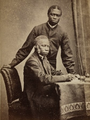 Bishop Samuel Ajayi Crowther and son Dandeson 1870.png