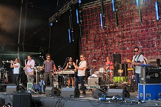 The Black Seeds Band