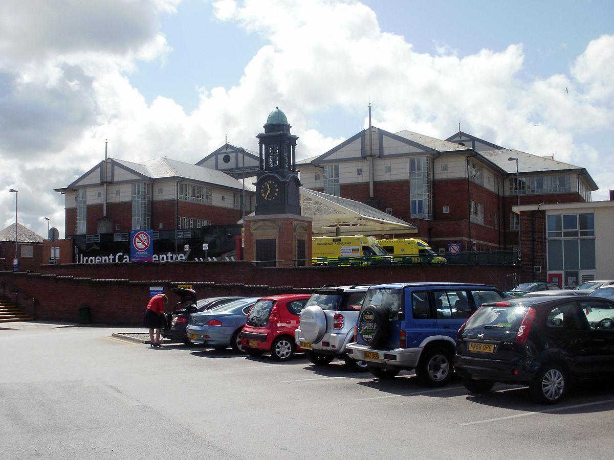 Blackpool Victoria Hospital Wikipedia