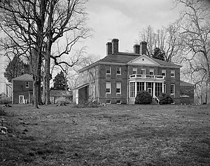 National Register of Historic Places listings in Essex County, Virginia
