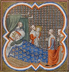 """Résultat de recherche d'images pour """"grossesse Reine enluminure"""""""
