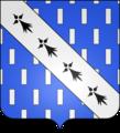 Blason de Saint-Carné (Côtes-d'Armor).png
