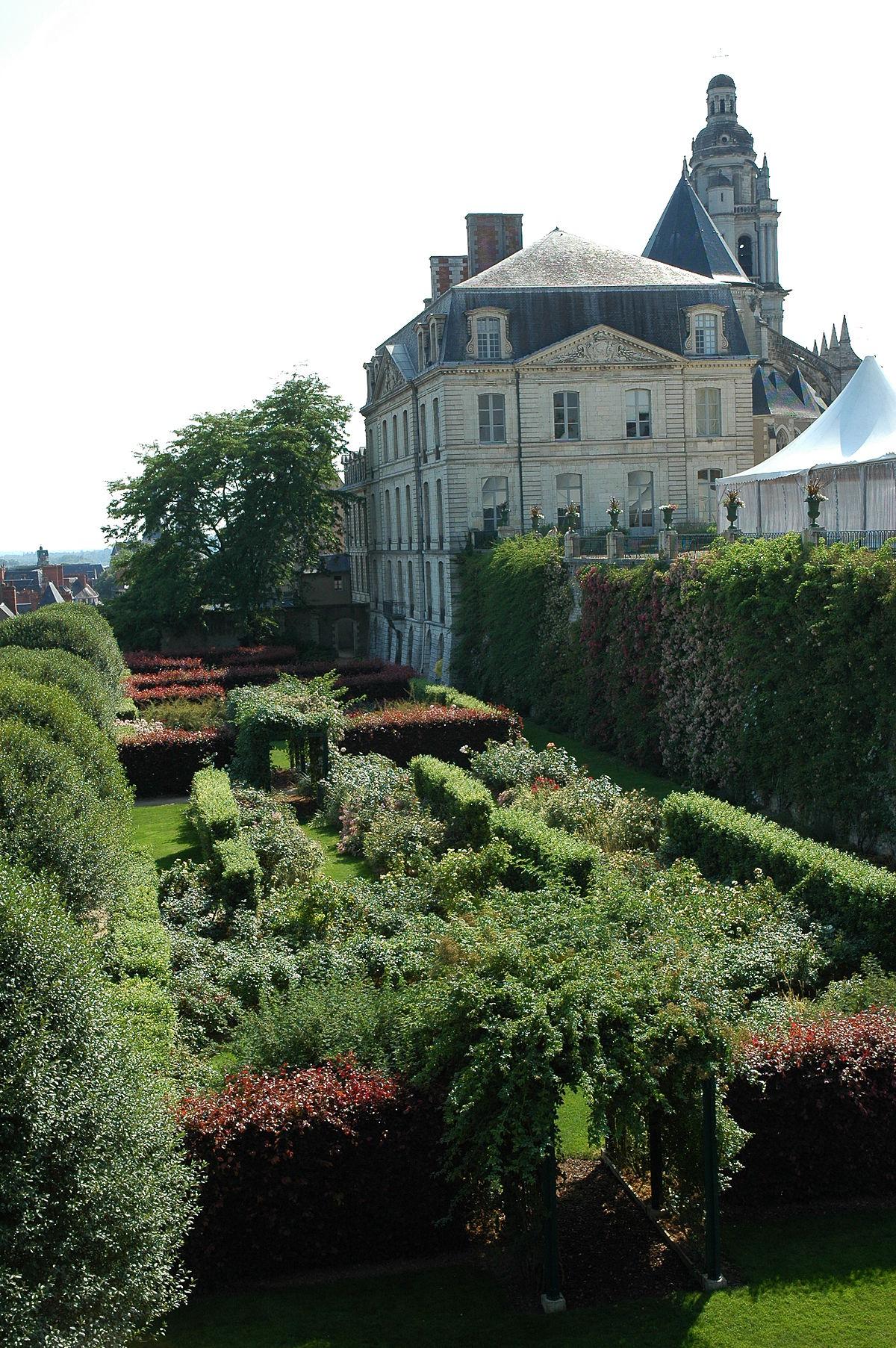 rosaleda de las terrazas del obispado wikipedia la