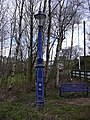 Blue Lamp off Grane Road - geograph.org.uk - 732023.jpg