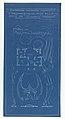 Blueprint, Villa od M. Hemsy, St. Cloud, Plan du Rez de Chaussee, 1913 (CH 18384907).jpg