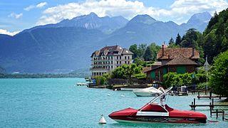Auvergne-Rhône-Alpes Administrative region of France