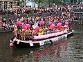 Boat 63 ASV Gay, Canal Parade Amsterdam 2017 foto 1.JPG