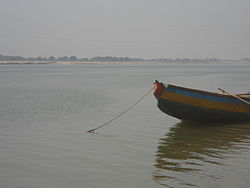 River Godavari at Mukteswaram