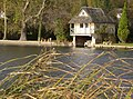 Boathouse on the Thames - geograph.org.uk - 609695.jpg