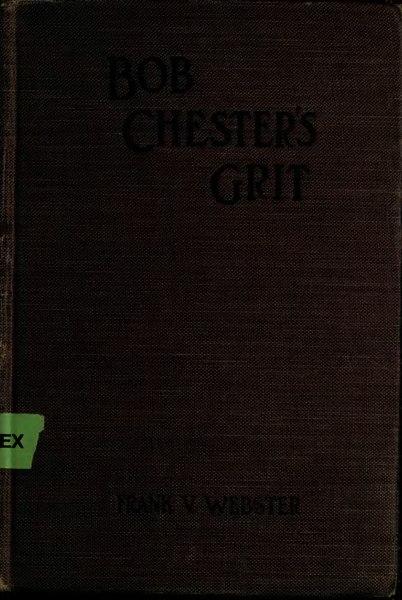 File:Bob Chester's Grit.djvu