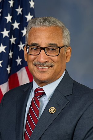 Virginia's congressional districts - Image: Bobby Scott