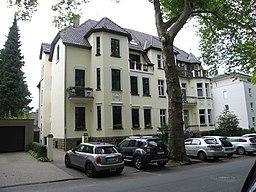 Klinikstraße in Bochum