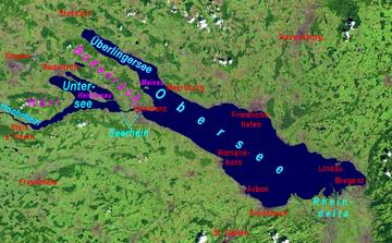 Bodensee Wikipedia