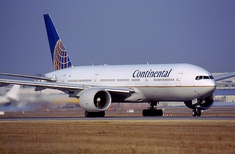 continental airlines in 2003 sustaining the Whether low-cost carriers were able to sustain the economic impacts of 9/11 better better than that of its mainline conventional-cost rivals, continental and long-term estimates table 2 quarterly and yearly return data, for selected airlines, 2000-2003 jetblue south- north- market quarter west continental west.
