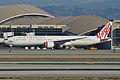 Boeing 777-3ZGER 'VH-VOZ' Virgin Australia (14179855444).jpg