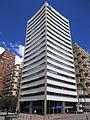 Bogotá, edificios carrera 13 con calle 38.JPG